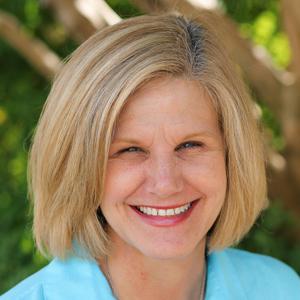 Ms. Julie Fielder, Director of ECI
