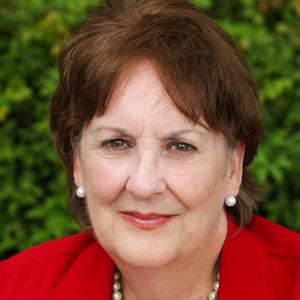Ms. Suezane Faulkner, Secretary